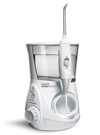 WP-660 Ultra Professional Water Flosser